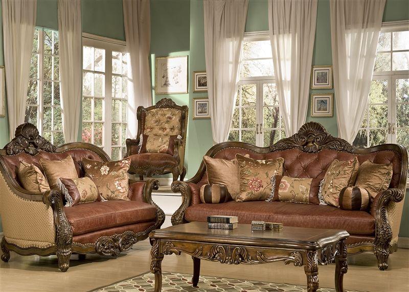 Wonderful Ramatuelle 2 Piece Living Room Set By Homey Design HD 3311 Design Inspirations